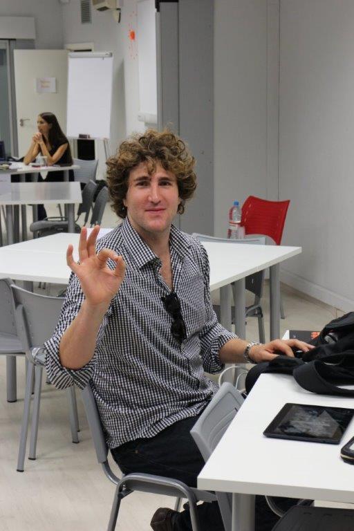 Entrepreneurs Circle : Fabrizio Cetto