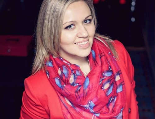 Anastasia Vasilenko and her Internship with Endiplec SL