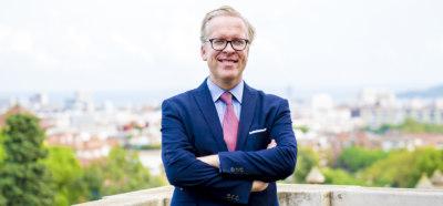 Willem Van Rossem, Hospitality Management & Tourism Tutor 1