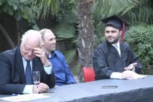 Esei 24th Graduation Ceremony