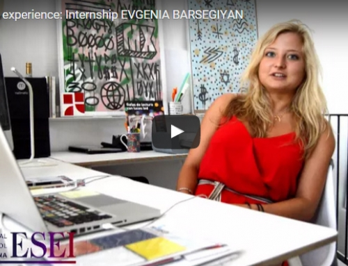 Internship with Beamalevich Garage Barcelona