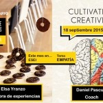 Creative Mornings Barcelona 1