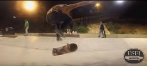 Introducing ESEI Skate Team