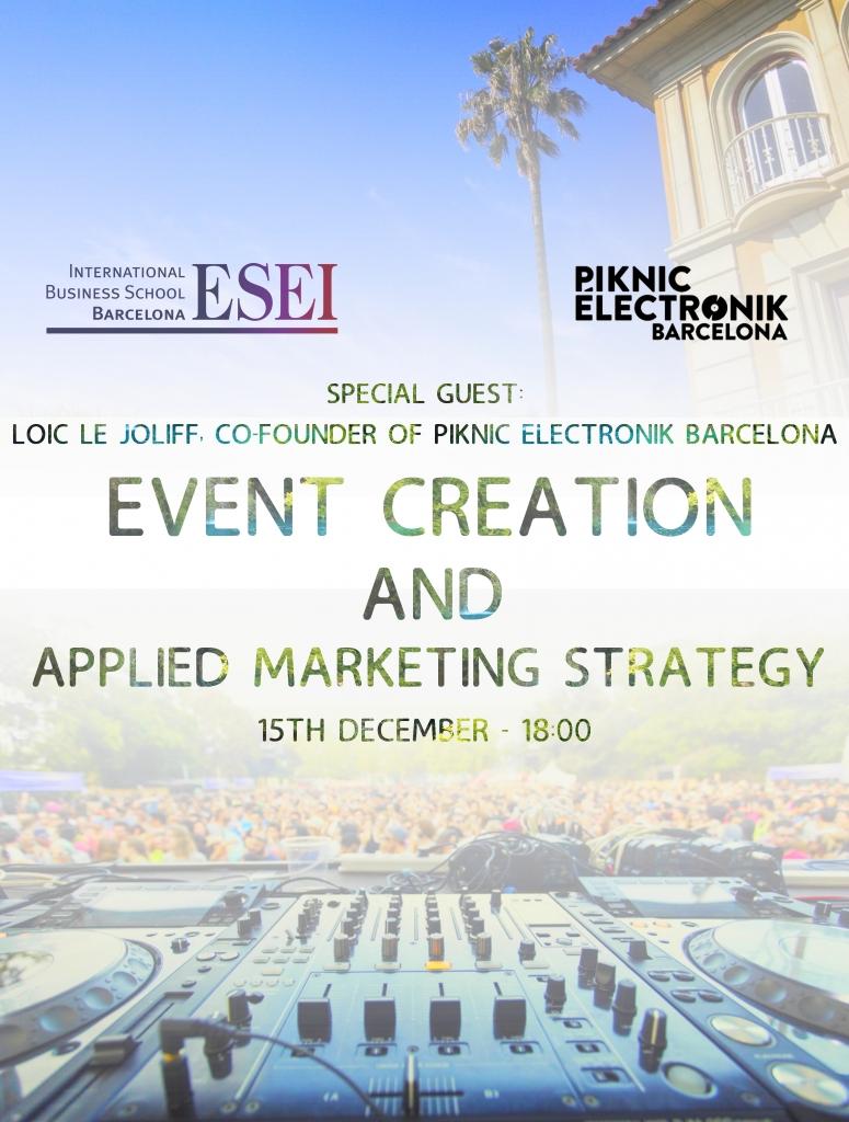 ESEI events
