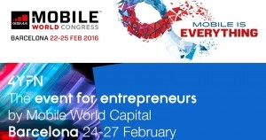 ESEI Students At Mobile World Congress!