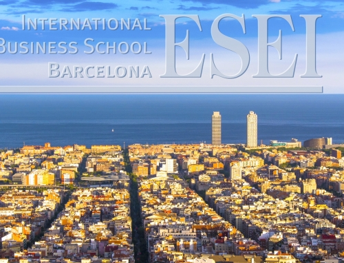 ESEI recommendations: the 10 Best Apps For Living In Barcelona