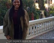 ESEI Scholarship