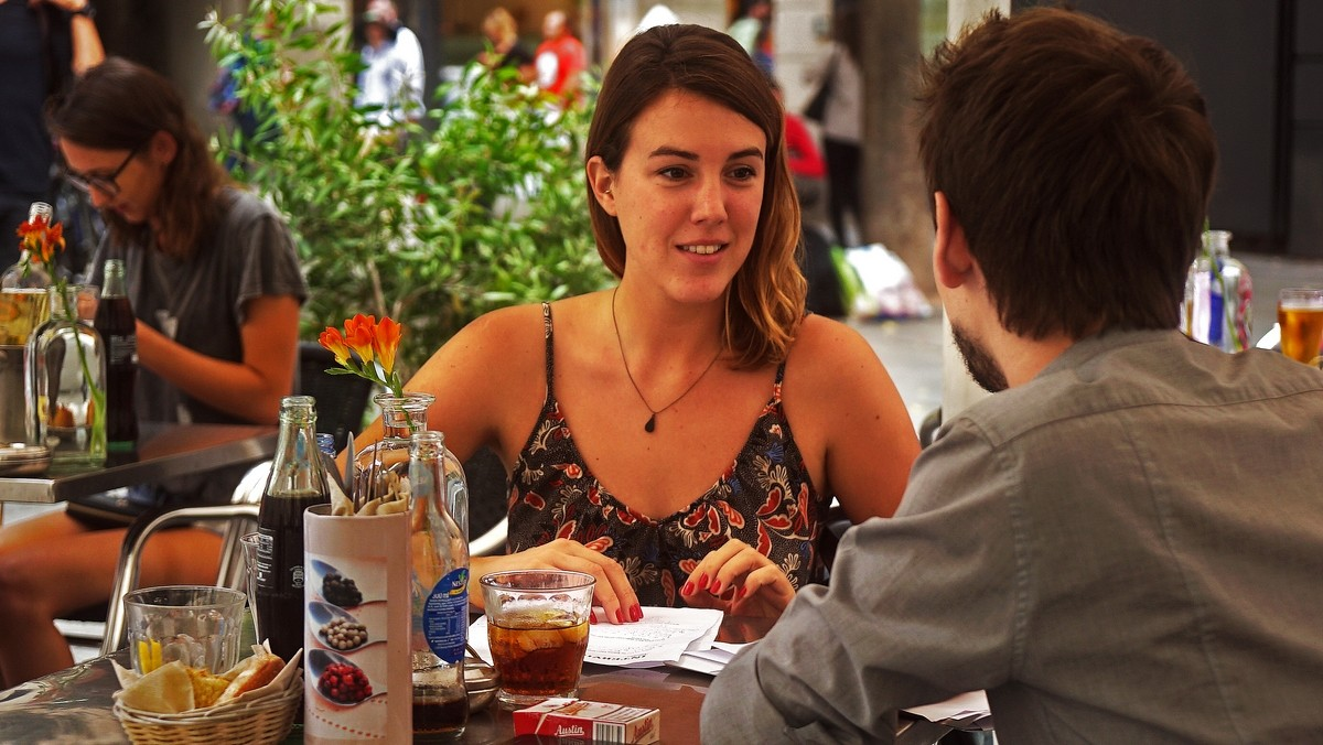 ESEI Alumni: Constance Barrial du Breuil