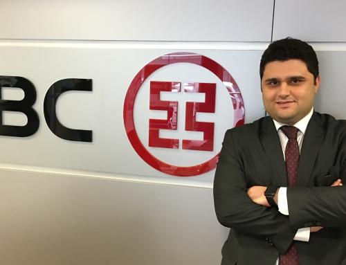 ESEI Alumni: Ali Can Civan
