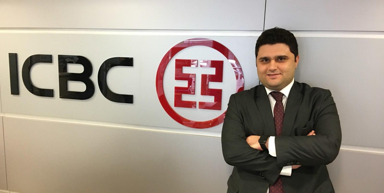 ESEI Alumni: Ali Can Civan 4