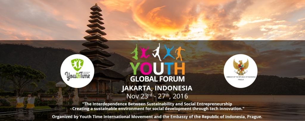 Youth Global Forum Indonesia