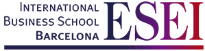 ESEI Business School in Barcelona Logo
