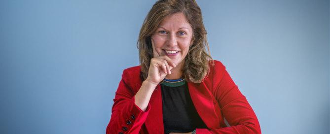 Carlota Estera – Business development