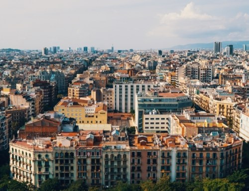 Barcelona: World Number One Destination for Tourism Students?