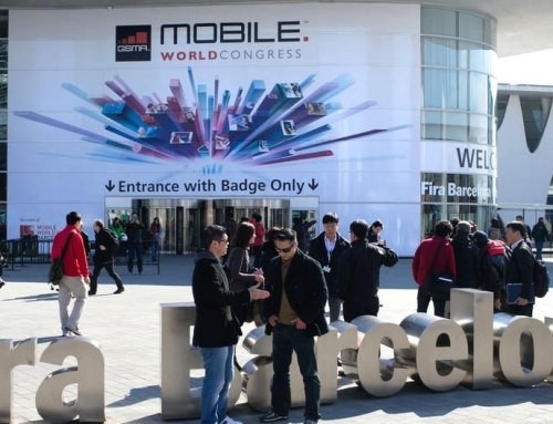 Making the most of the MWC, the biggest mobile trade show in the world