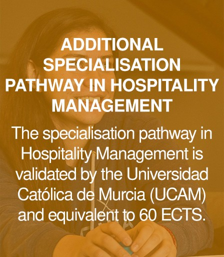Additional Specialisations Pathways 8
