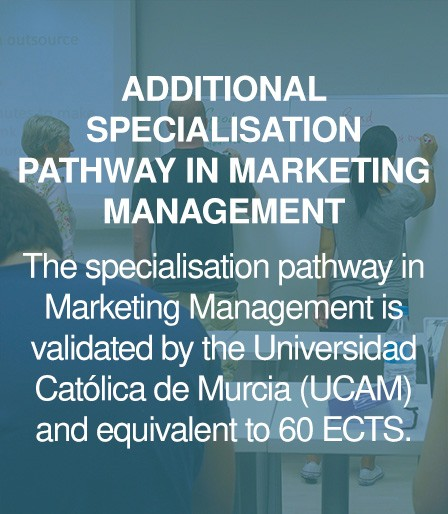 Additional Specialisations Pathways 9