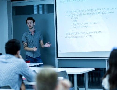 ESEI Alumni Story – Lucas Helaouet