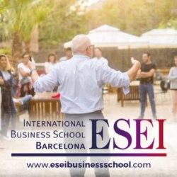 Welcome to Barcelona, welcome to ESEI - #WeareESEI