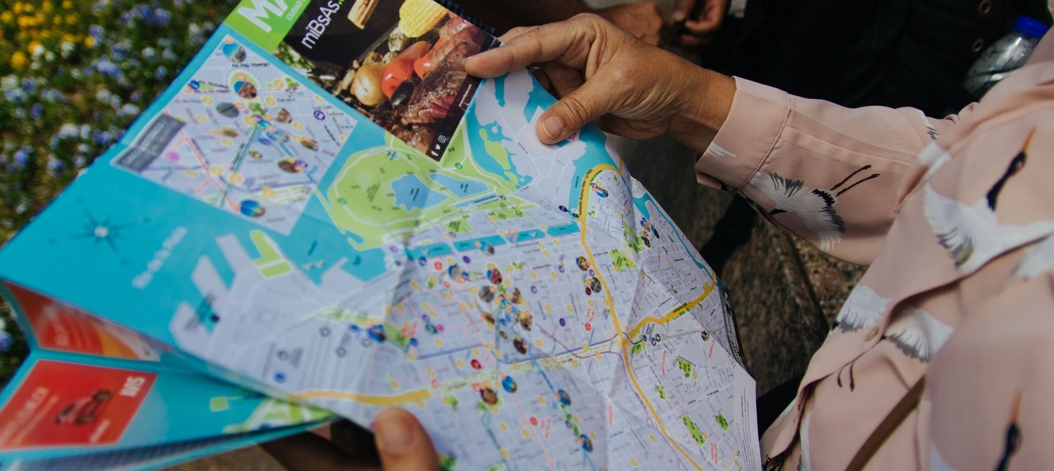 Destination Management - Boosting your local tourism industry