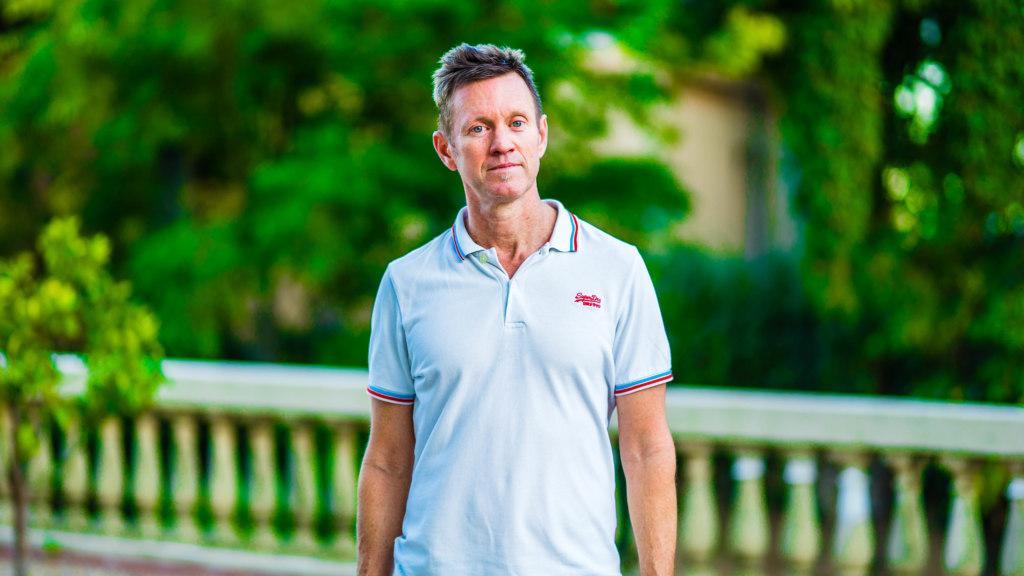 ESEI Faculty Ron Pfeil