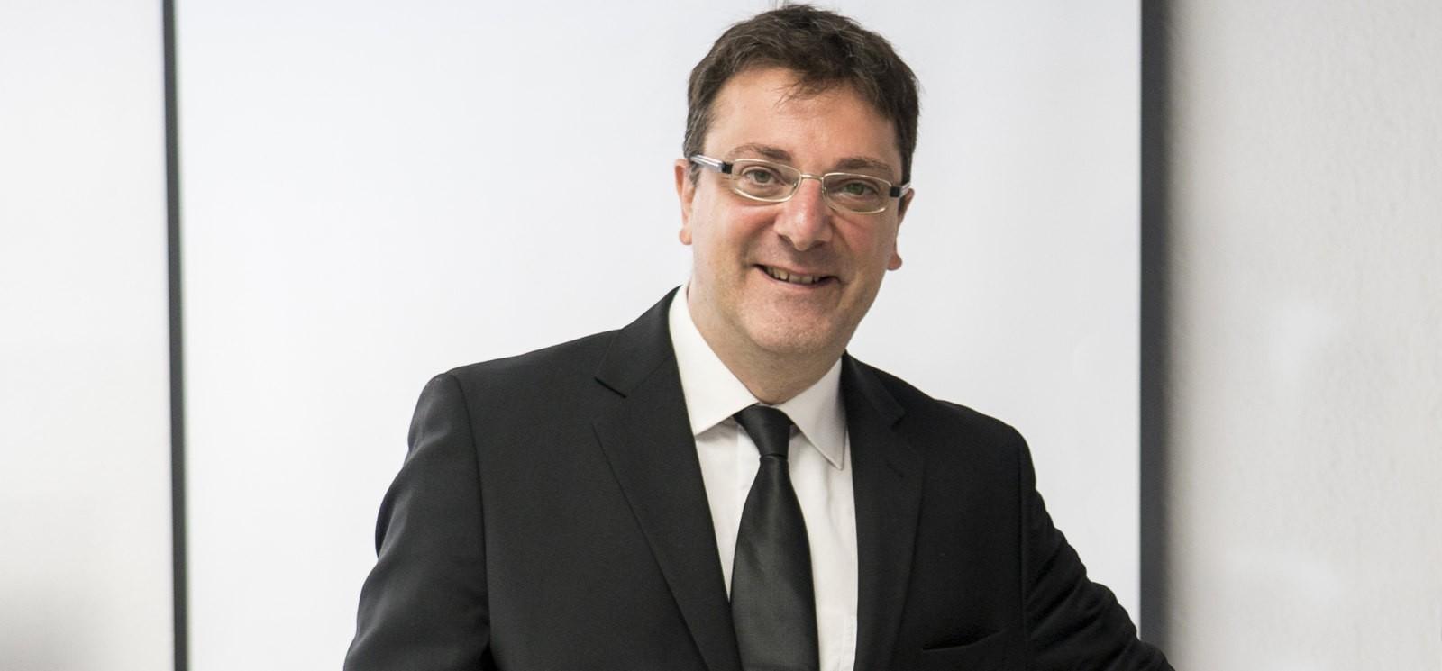 Fernando Del Pozo  - International Relations 1