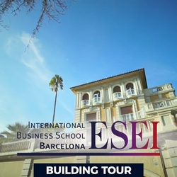 ESEI - Campus Tour