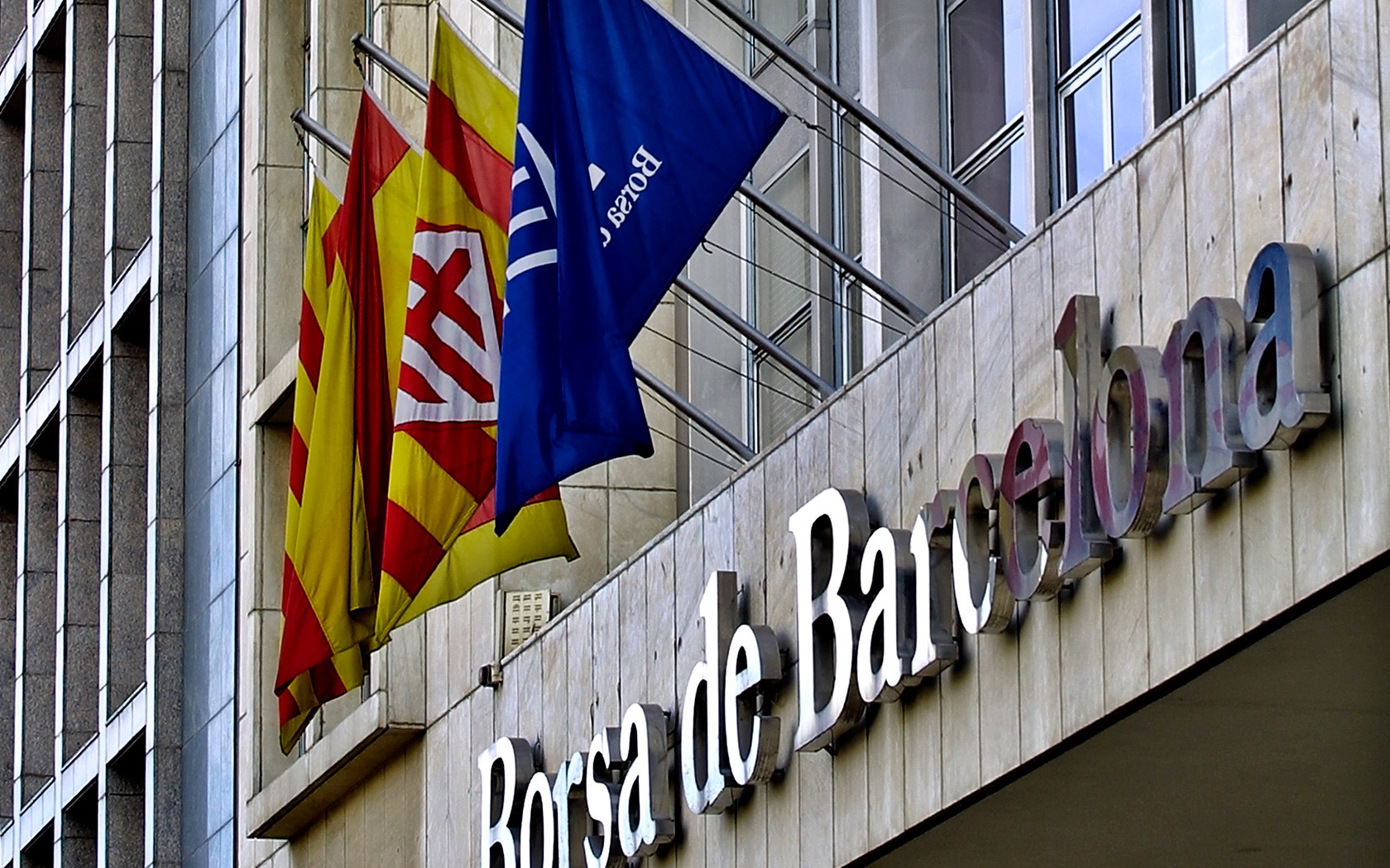 Visit to the Barcelona Stock Exchange: here's what we learned 7