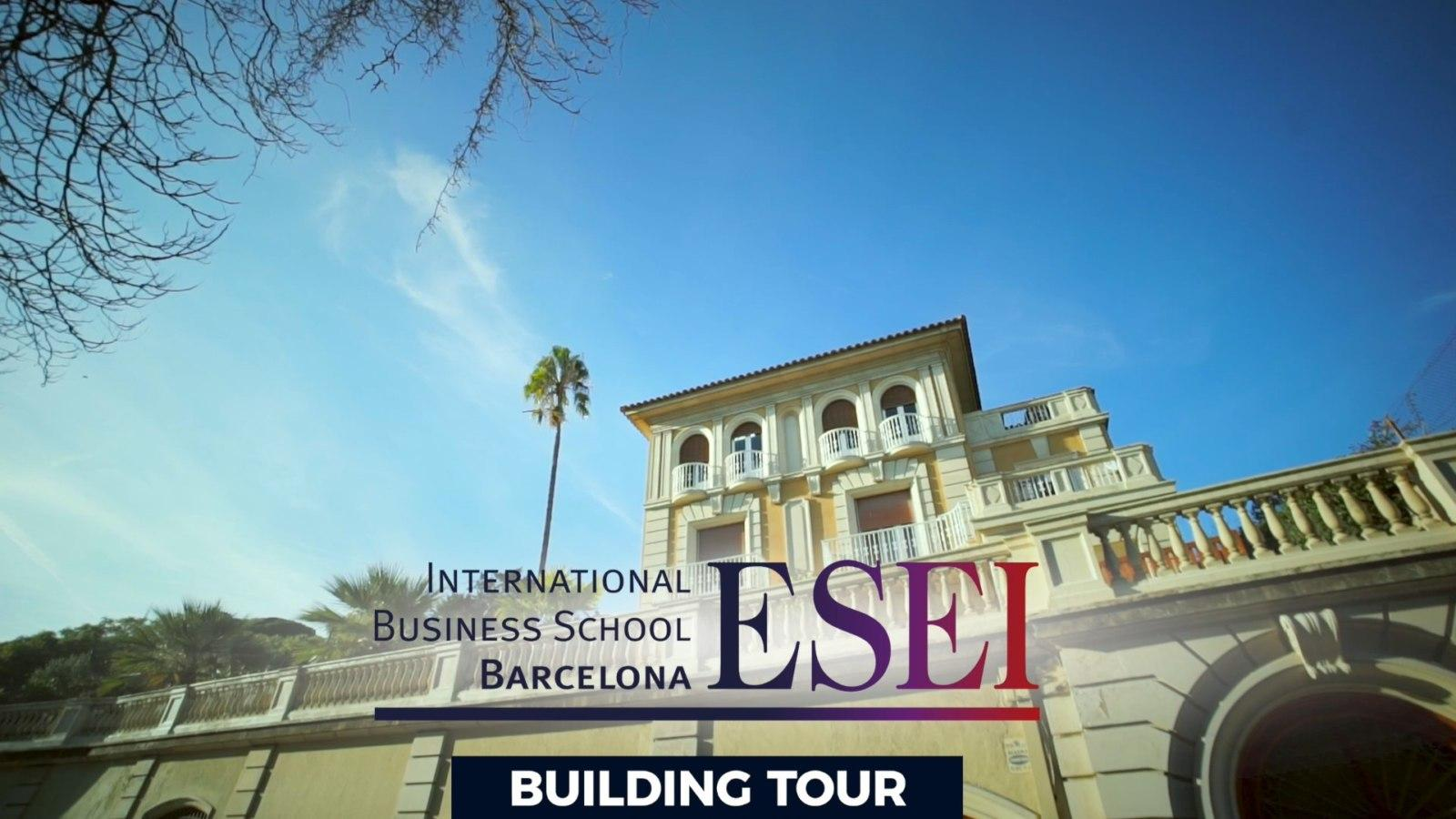 ESEI International Business School Barcelona 8
