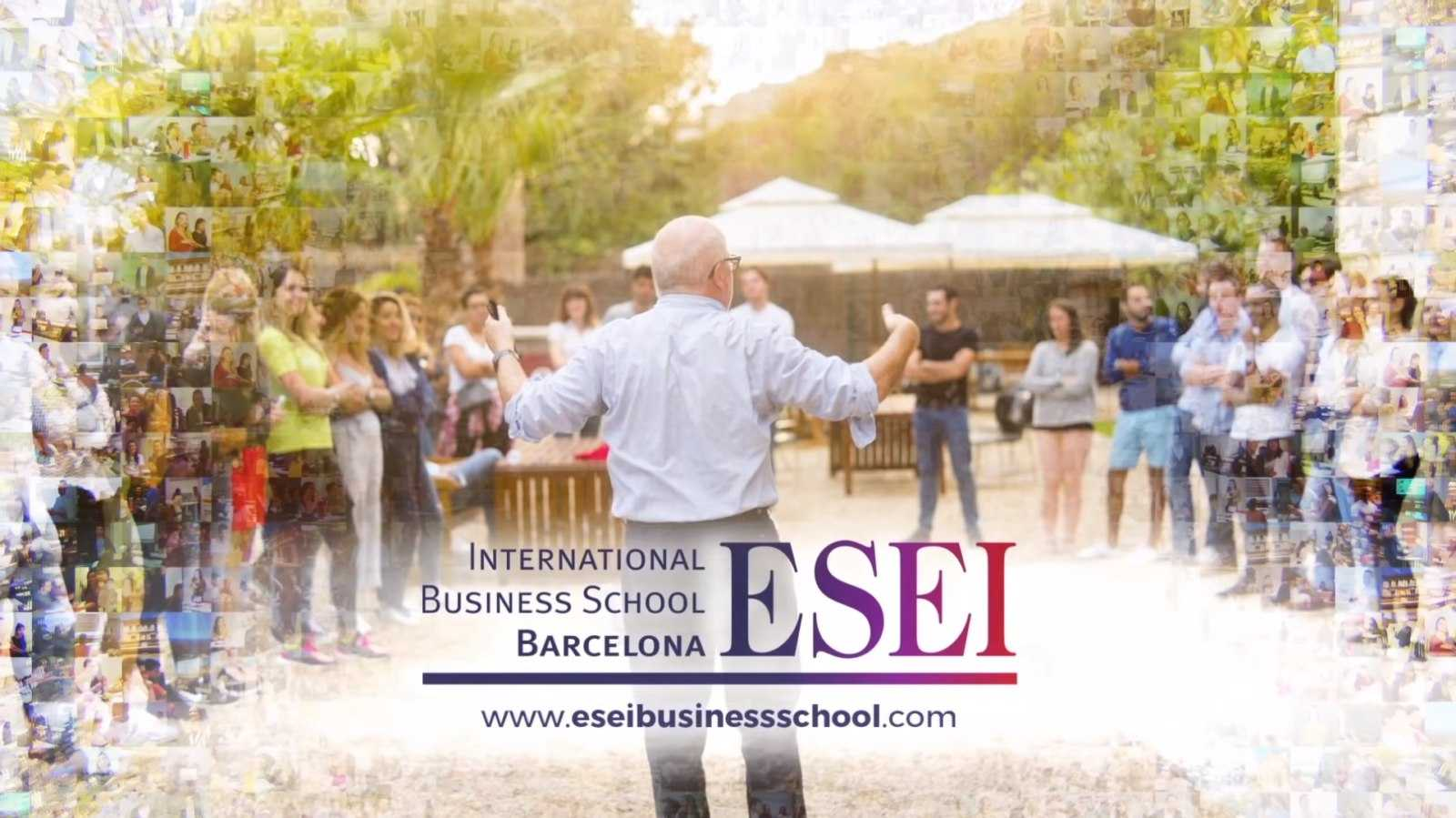 ESEI International Business School Barcelona 5
