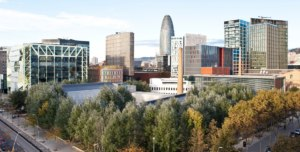 Why Barcelona is THE place to base your startup