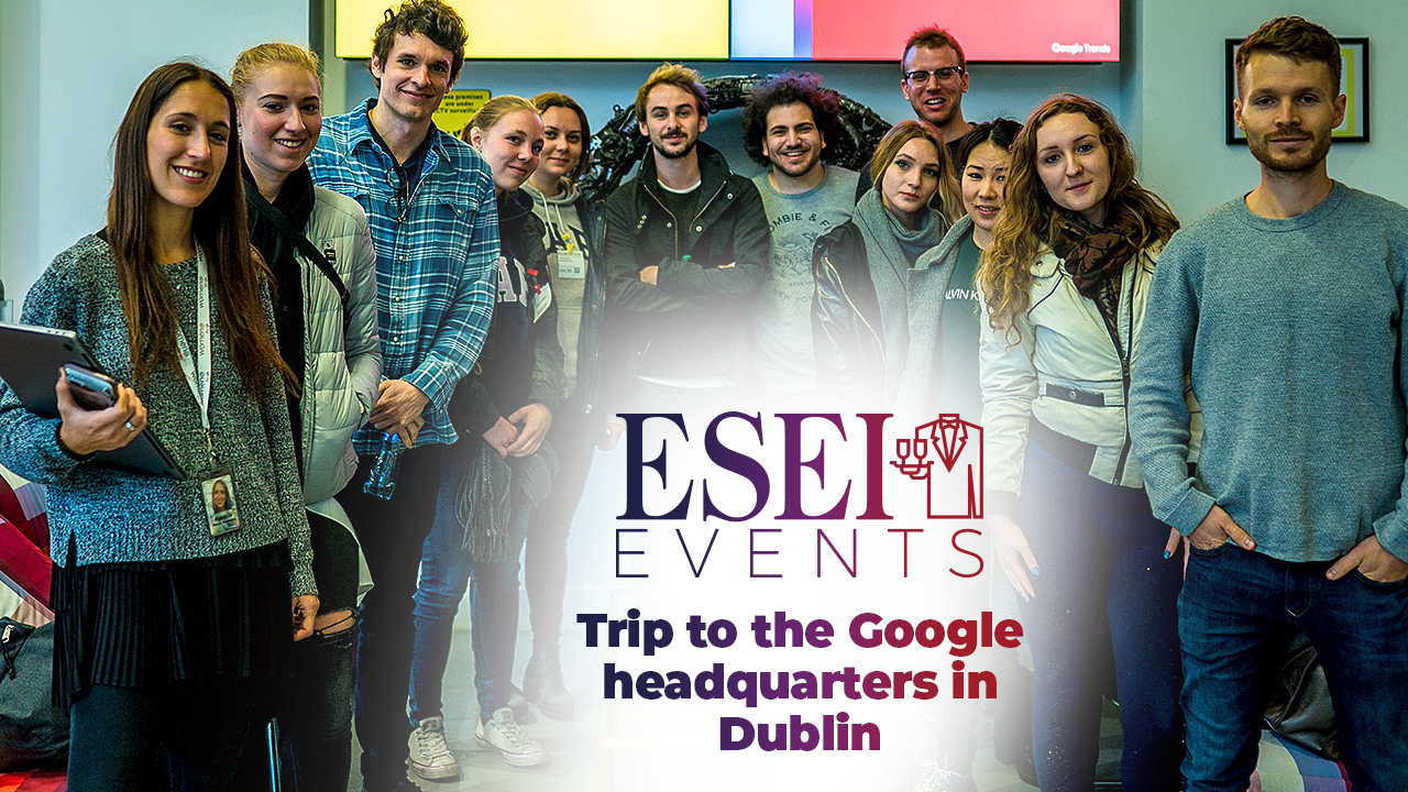 ESEI International Business School Barcelona 7
