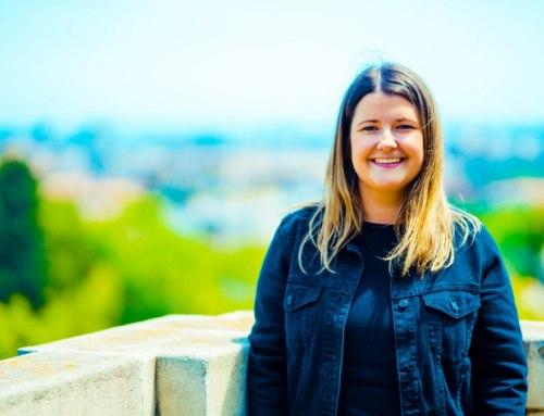 Meet the ESEI team: Rosanna West, Head of Academics