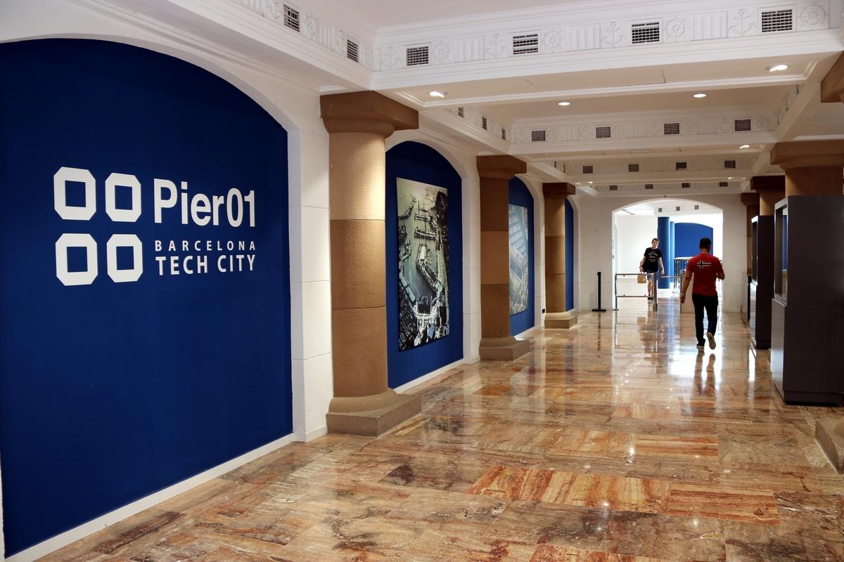 visit pier01 entrepreneurship barcelona