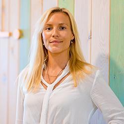 ESEI Alumni: Celia Lamberth, Account Strategist @CRITEO