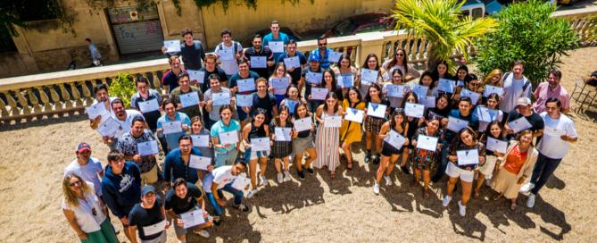 Summer courses: Welcoming students from TEC de Monterrey