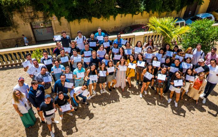 ESEI International Business School Barcelona 40