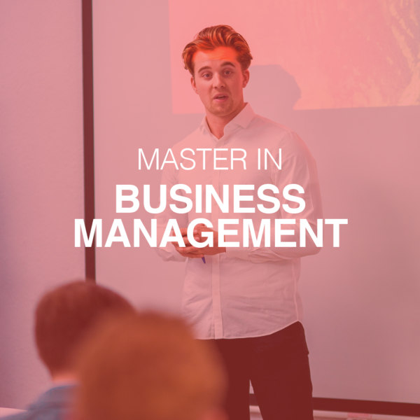 BA (Hons) in Management - Year 3 - Top Up L6DB 8