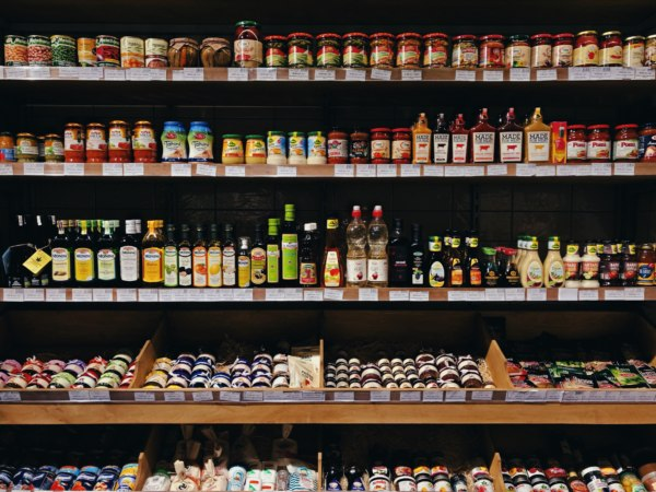 Missing your favourite foods from back home? Ethnic supermarkets in Barcelona