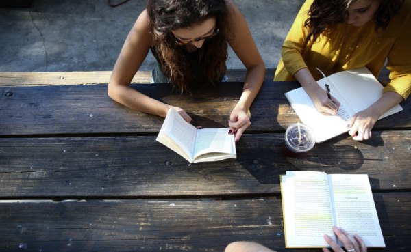 5 reasons to study in Barcelona for international students