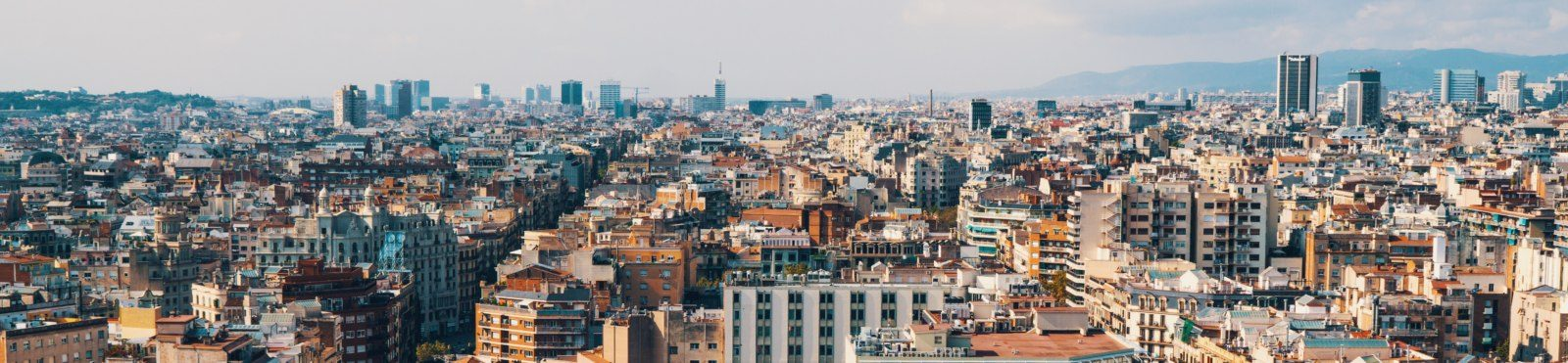 Barcelona's fast-growing innovation and business districts 1