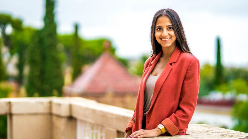 Sara Armol – Marketing & Career Services