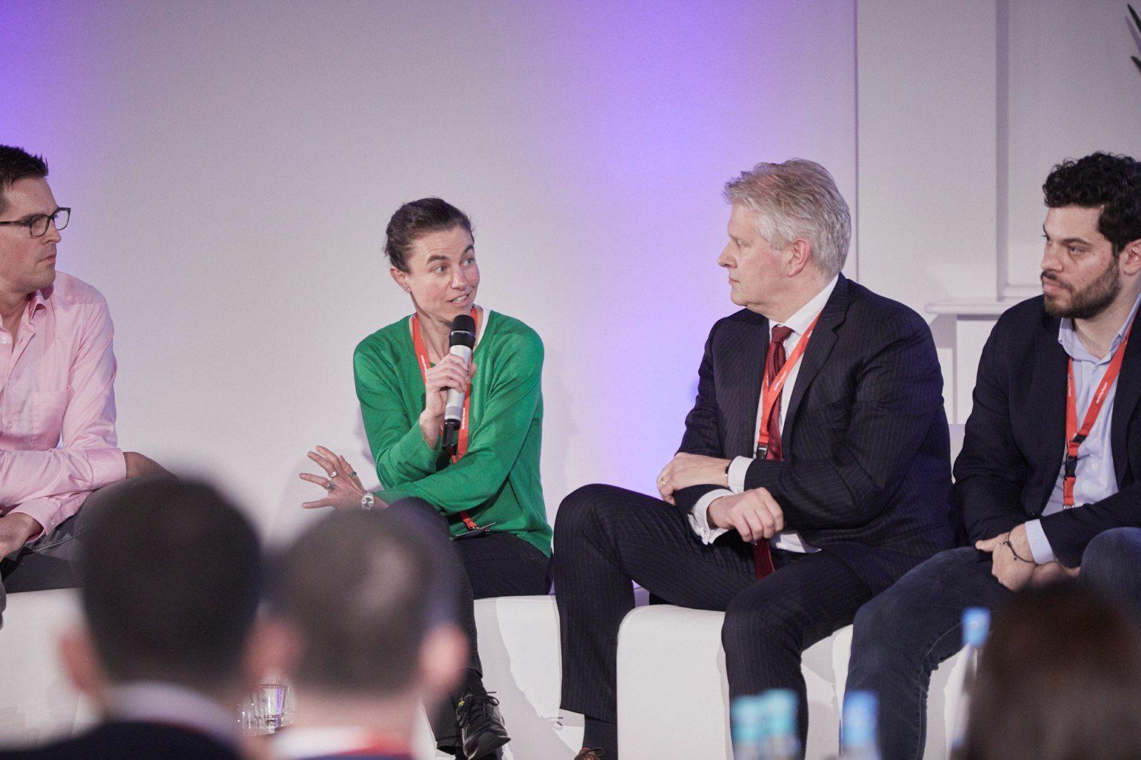 Guest Speaker: Simone van Neerven, Head of Innovation at Vueling Airlines