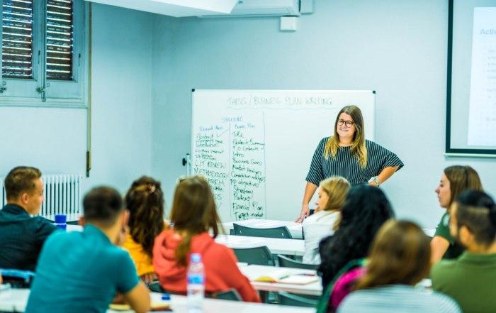 ESEI International Business School Barcelona 38