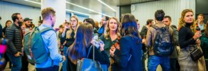 Why you should start going to networking events in Barcelona