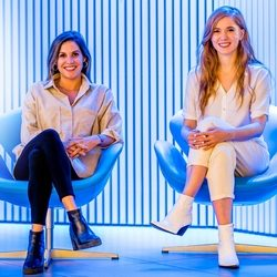 ESEI Guest Speaker: Lesley Grant & Tia Einarsen, co-founders at KiCK Global