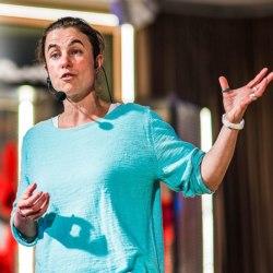 ESEI Guest Speaker: Simone van Neerven