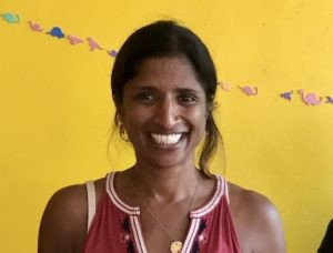 The future of sports media. Interview with ESEI sports professor and producer Aarthi Rajaraman 3