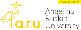 Accredited by Anglia Ruskin University