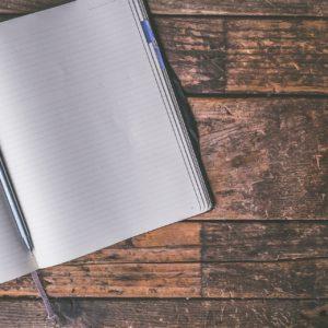 ESEI's Notebook